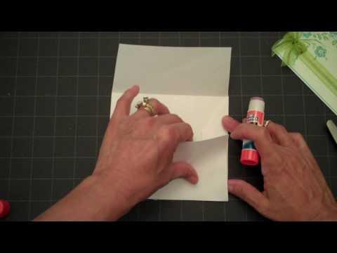 How To Diy Pocket Wedding Invitation Wedding Planning 5x7