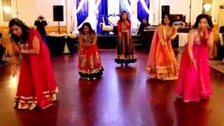 Prem Ratan, Chittiyaan Kalaiyaan, Gallan Goodiyaan & London Thumakda in Silver anniversary dance
