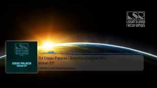 DJ Diego Palacio - Srilanka (Original Mix)
