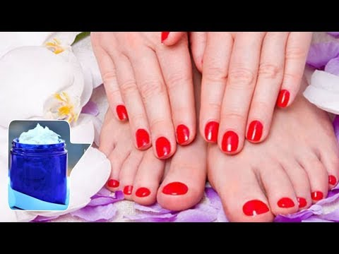 Whitening Cream for Soft & Fair Hands/Feet | Dry Skin Remedy for Cracked Heals | JSuper Kaur