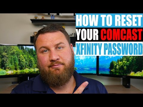 Comcast Email Login   Xfinity Mail Login: password reset help 2018