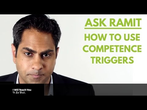 Ask Ramit: How to use