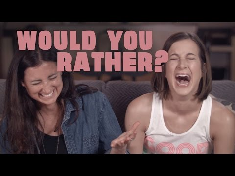 Would You Rather | MERMAN or CENTAUR???