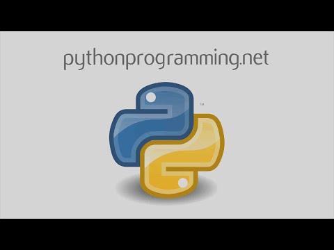 Rolling statistics - p.11 Data Analysis with Python and Pandas Tutorial