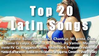 top latino songs 2019 Videos - 9tube tv