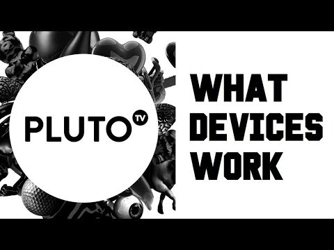 Pluto TV Devices - Which Devices Can I Watch With the App - Roku, Amazon, Google, iOS, Android