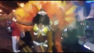 Acadêmicos do Império é a escola de samba campeã do Carnaval em Botucatu; assista