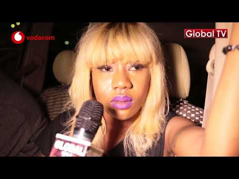 Xxx Mp4 Amber Lulu Afungukia Video Yake Na Nuh Mziwanda 3gp Sex