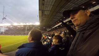 Tottenham V Aston Villa FA CUP AWAY DAYS ep 2