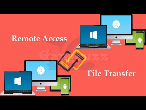 Best Remote Desktop Software - How To Remotely Access/Files Transfer PC/Mac To PC/Mac |Easy to Use|