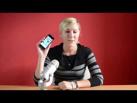 How To Take Screenshot iPhone 5s