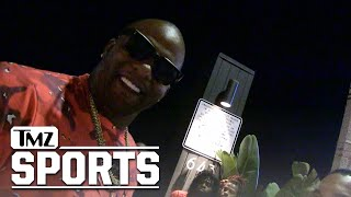Big Baby Davis Says The Clippers Are Done, Blake Griffin Should Join Westbrook | TMZ Sports