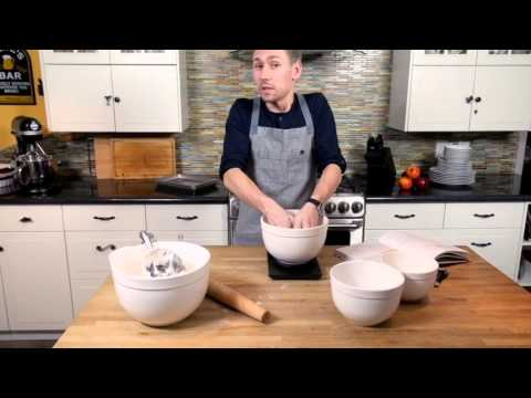 How to Make Biscuit Dough with Making Dough Author Russell van Kraayenburg