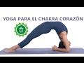 Download  Yoga para el 4 chakra corazón MP3,3GP,MP4