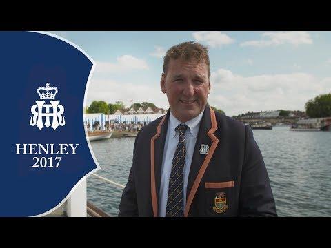 Semi-Finals Day Highlights with Sir Matthew Pinsent | Henley 2017