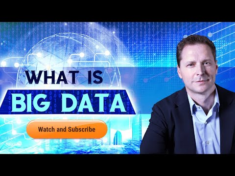 What is Big Data And How Does It Work?