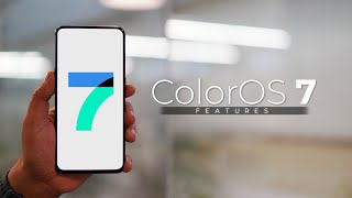 8 New ColorOS 7 Features!