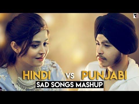 Xxx Mp4 Hindi Vs Punjabi Mashup Sad Version Acoustic Singh Ft Deepshikha Devotees Insanos Records 3gp Sex
