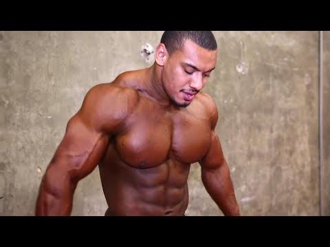 What LARRY WHEELS Can Teach Us About Bodybuilding