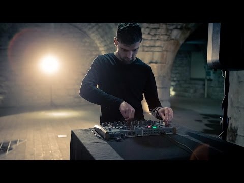 Arturia introduces DrumBrute, Analog Drum Synthesizer