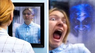20 SCARY AND FUNNY PRANKS AND HACKS