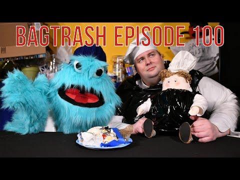 BagTrash 100: The 100th BagTrash