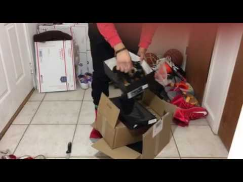 STEALS From Sole Supremacy & Sole Steals Air Jordan 1 Bred  In Mail