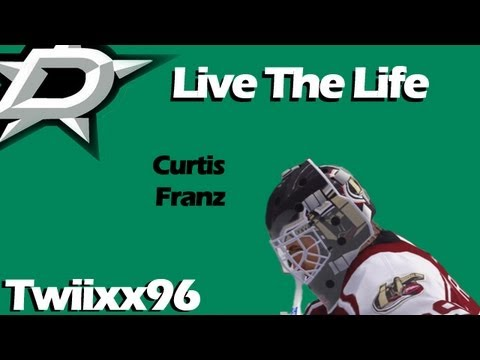 NHL 14, Live The Life Goalie, Episode 9, Big Time In Texas