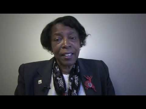 A Message from Dr. Dorothy J. Phillips