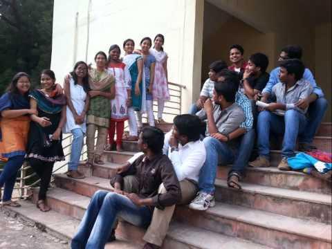 2012-14 MBA NIT Warangal