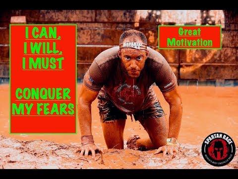 I FEAR NO CHALLENGE.........