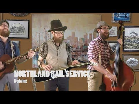 Northland Rail Service - Redwing
