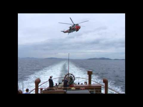 Waverley and the Royal Navy.flv