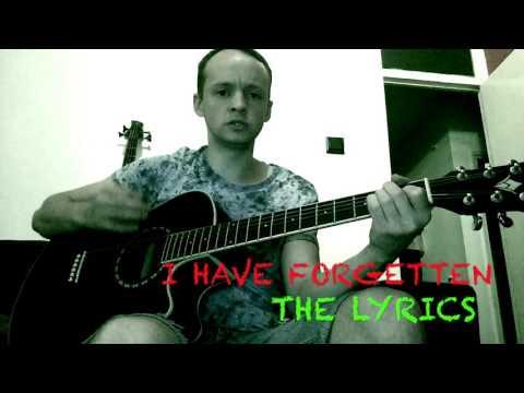 Liam Brandon Music - Rise Against - Hero of War