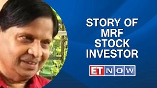Over 2000 Times Returns: Story of An MRF Stock Investor