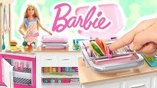 Barbiekuchnia Videos 9tubetv