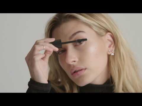 How to: Hailey Baldwin's 'No-makeup' makeup look