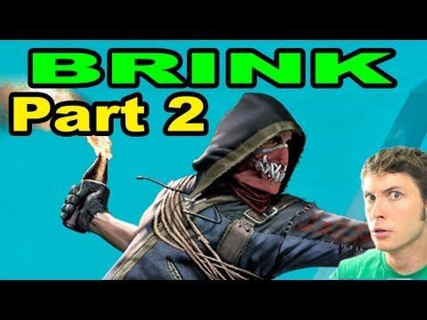 Brink - MISSION 1 - Part 2