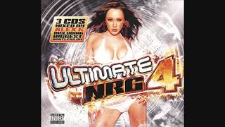 Ultimate NRG 4: Mixed By Alex K - CD3
