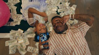 """DaBaby - """"More Money More Problems"""" (Official Music Video)"""