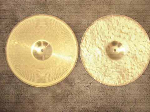 How to upgrade your cymbal sound without spending money(part 2)