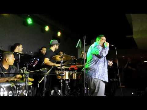 Maelo Ruiz en Latin Roots, PR