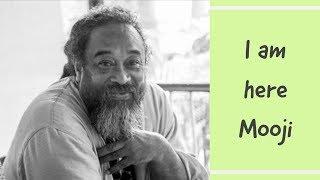 I am here - Beautiful Mooji Guided Meditation