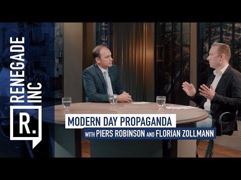 Modern Day Propaganda - Trailer