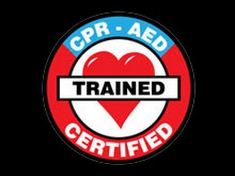 CPR Certification Test Answers at CPR Test Center