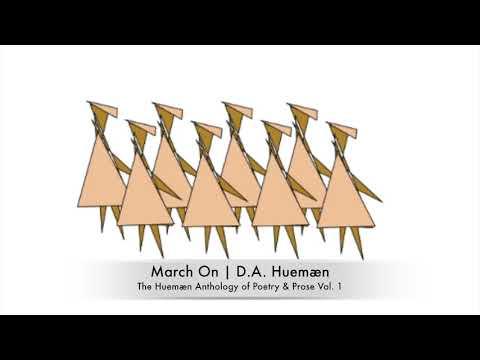 March On | D.A. Huemæn