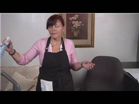 Stain Removal Tips : How to Eliminate Cigarette & Tobacco Odors