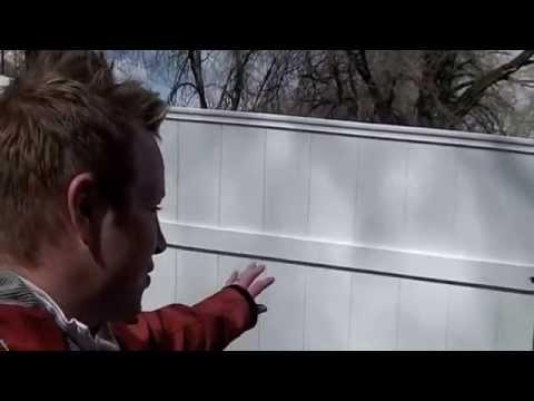 Veranda Universal Gate Kit Review