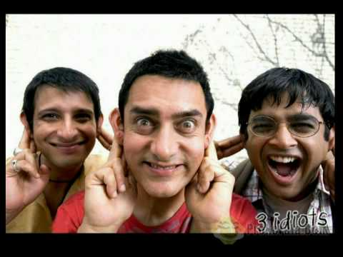 3 idiots Hindi Movie Part