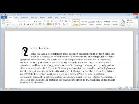 Adobe Acrobat XI Tutorial   Moving, Adding And Removing Pages In A PDF